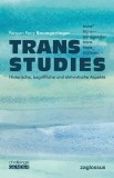Persson Perry Baumgartinger: Trans Studies. Historische,...