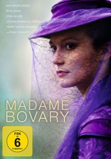 Sophie Barthes: Madame Bovary