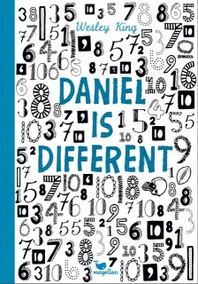 Wesley King: Daniel is different