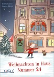 Bettina Goldner, Susanne Göhlich: Weihnachten in Haus...