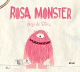 Olga de Dios: Rosa Monster