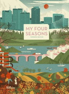 Dawid Ryski: My Four Seasons
