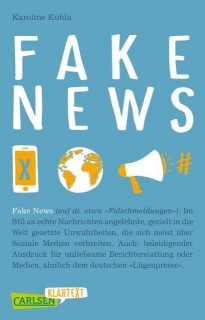 Karoline Kuhla: Fake News