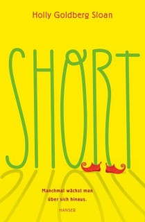 Holly Goldberg Sloan: Short